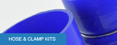 Av-Tekk Hose & Clamp Kits